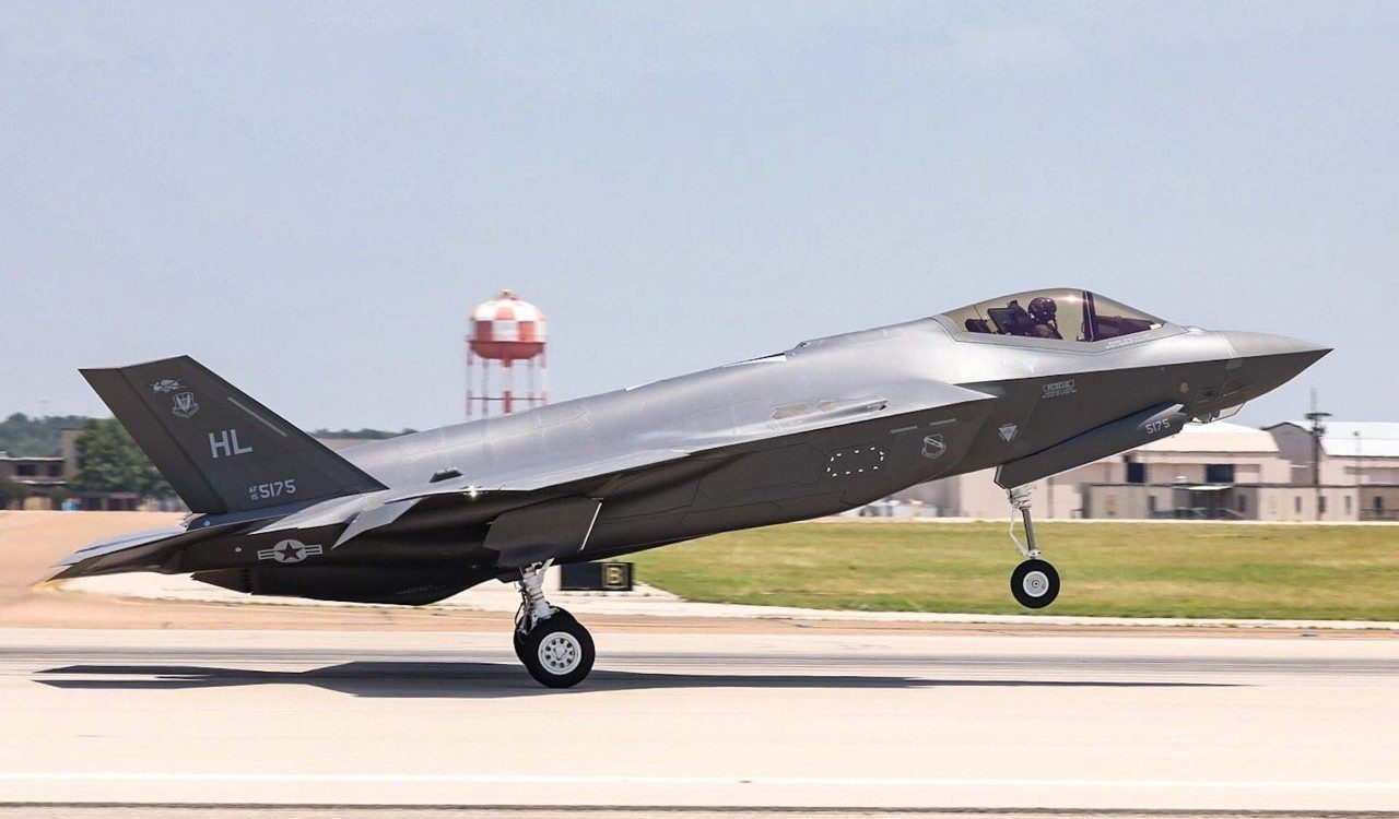 F-35 300th Delivery
