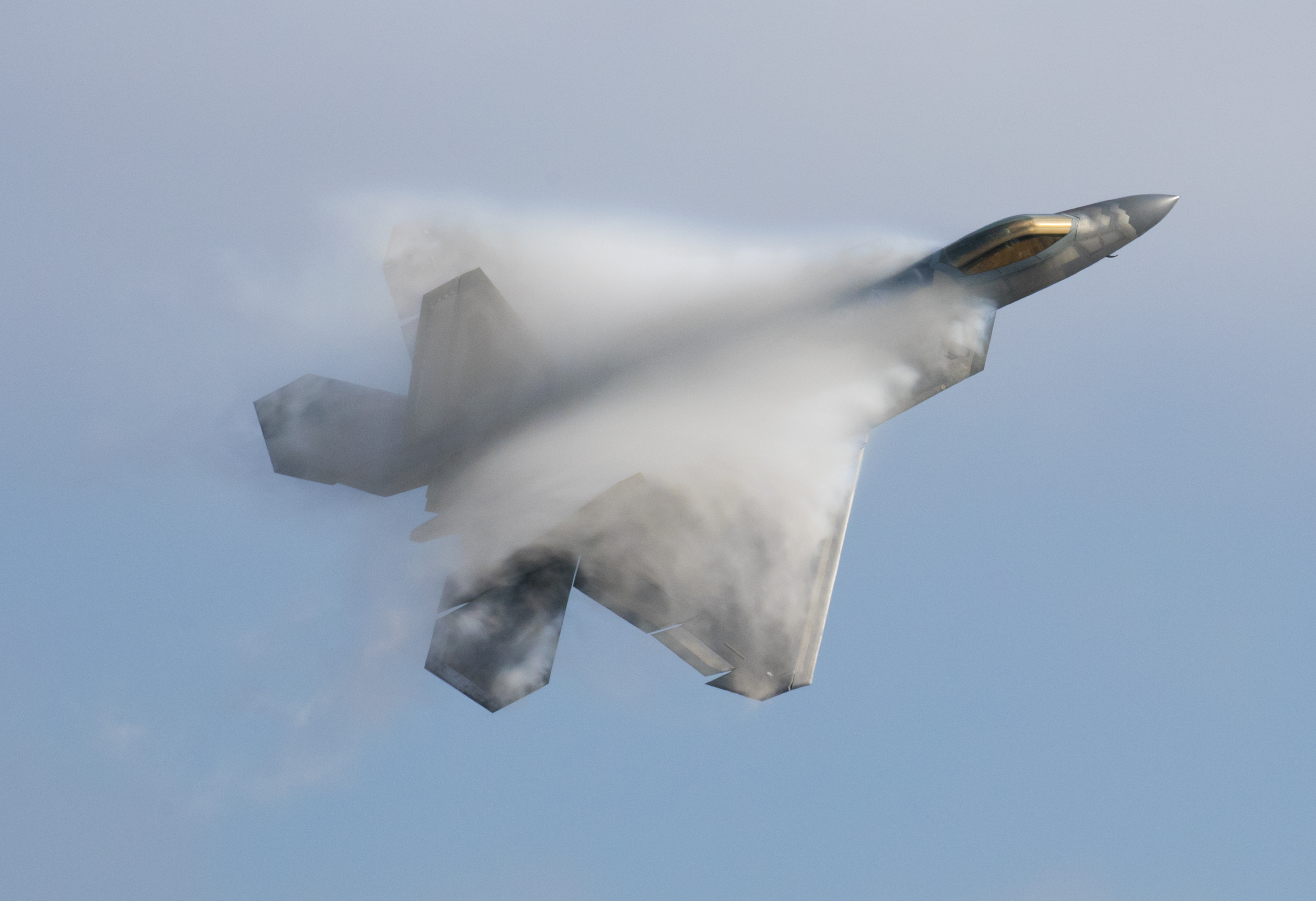 The F 22u0027s Ability To Collect And Share Tactical Information With Friendly  Assets Enables U.S. And Allied Forces To Engage Targets With Unmatched ...