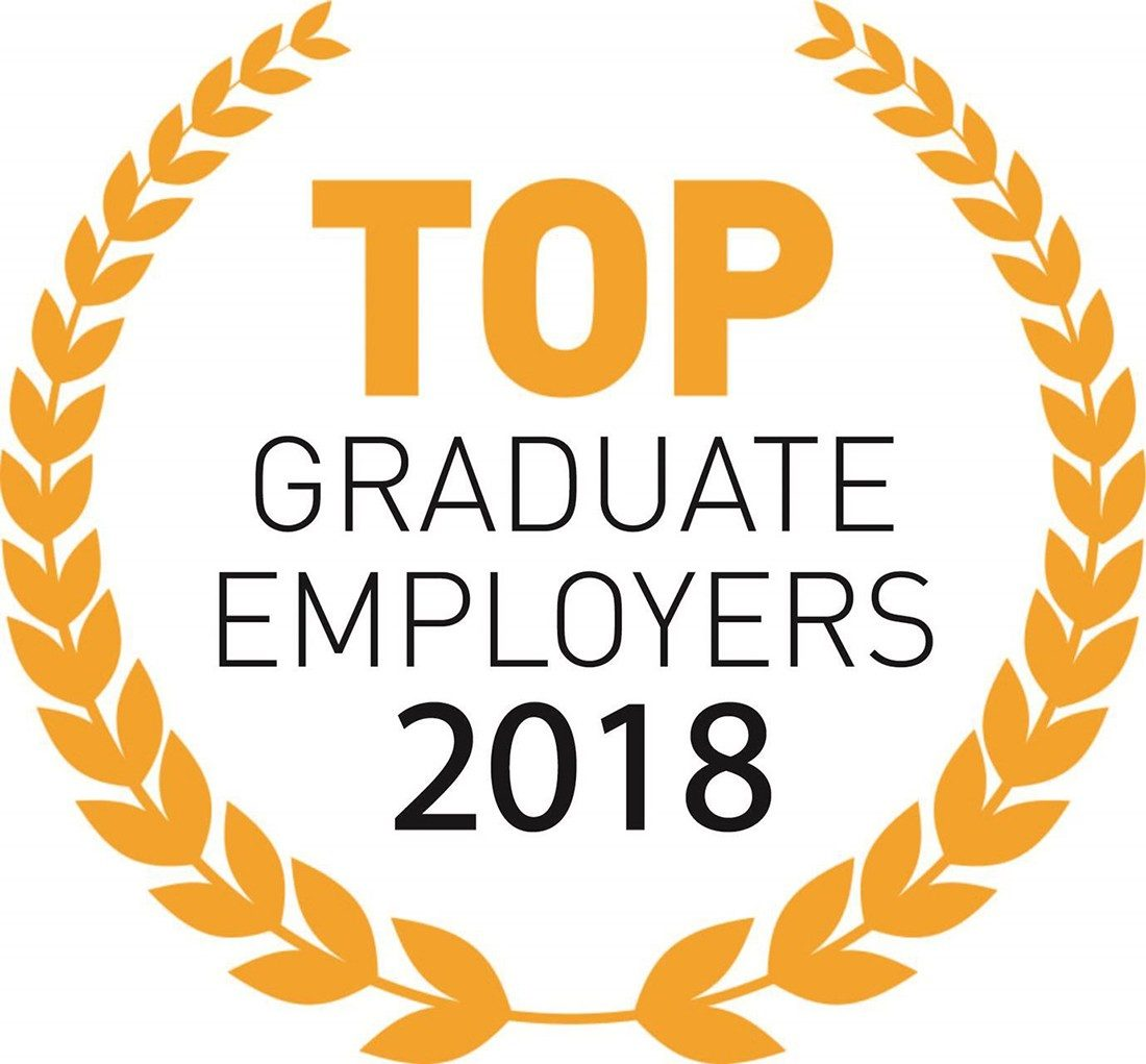 AAGE Top Graduate Employers