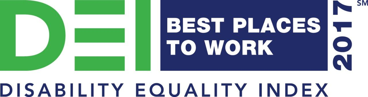 DEI Best Places to Work 2017