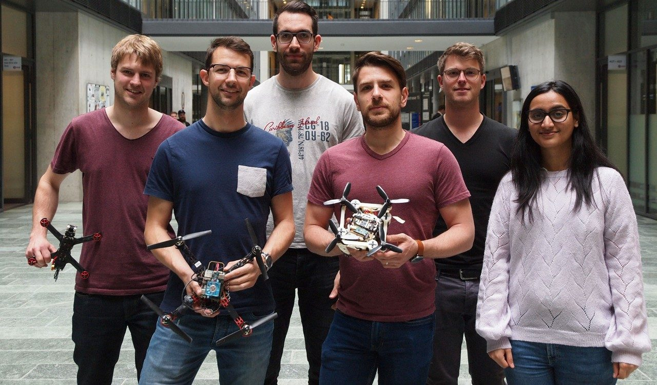 UZH Robotics and Perception Group