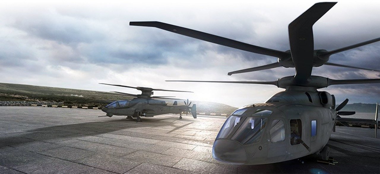 ENGINEERING THE FUTURE OF VERTICAL LIFT